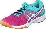 Asics C413N-2101 Gel-Upcourt Gs Berry/White/Poolblue