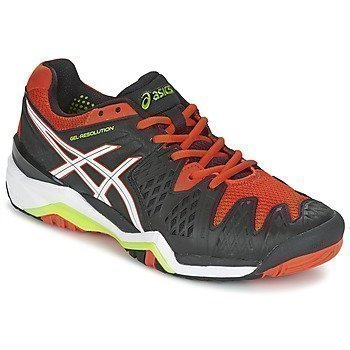 Asics GEL-RESOLUTION 6 tenniskengät