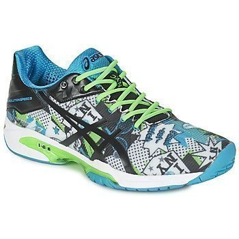 Asics GEL-SOLUTION SPEED 3 L.E. NYC tenniskengät