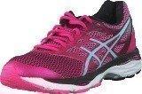 Asics Gel-Cumulus 18 Sport Pink/Aruba Blue/Black
