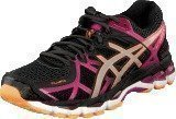 Asics Gel-Kayano 21 Black/lightning