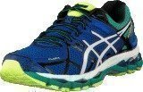 Asics Gel-Kayano 21 Blue/White
