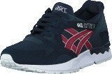 Asics Gel Lyte V India Ink/Burgundy
