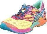 Asics Gel Noosa Tri 10 FlashYellow/Turquoise/Pink