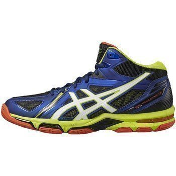 Asics Gel Volley Elite 3 MT B501N-5001 korkeavartiset tennarit