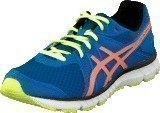 Asics Gel Volt33 2 Brilliant Blue/Orange/Yellow