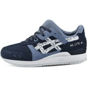 Asics Lifestyle Asics Gel Lyte III Indian Ink H6B2L-5001 matalavartiset tennarit