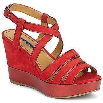 Atelier Voisin SUN RED sandaalit