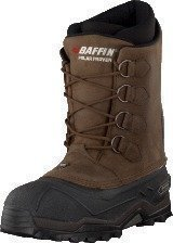 Baffin Control Max Worn Brown