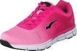 Bagheera Graphic Cerise/light pink