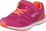 Bagheera Rapid Cerise/Orange