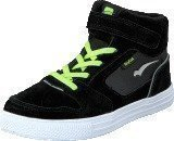 Bagheera Scorpion Black/Lime