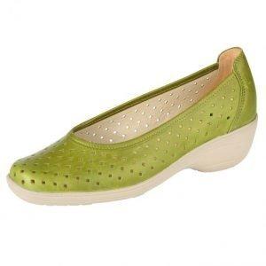 Ballerinat Vihreä