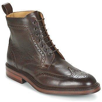 Barker CALDER bootsit