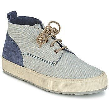 Barleycorn CLASSIC CANVAS korkeavartiset tennarit