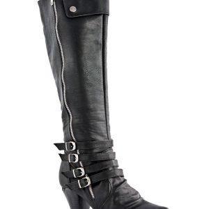 Bata Boots tolppakorkoiset saappaat