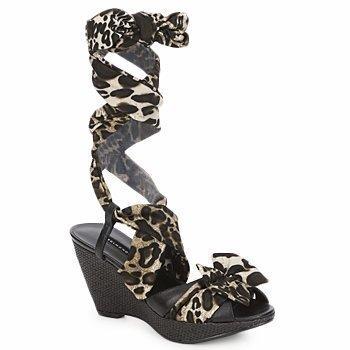 Belmondo DIEMEL FA sandaalit