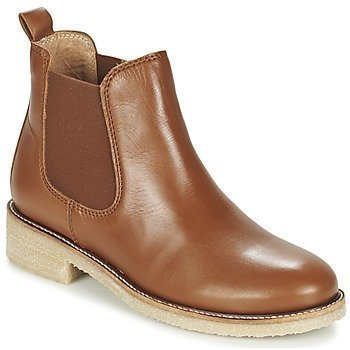 Bensimon BOOTS CREPE bootsit