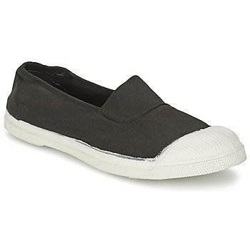 Bensimon TENNIS ELASTIQUE ballerinat