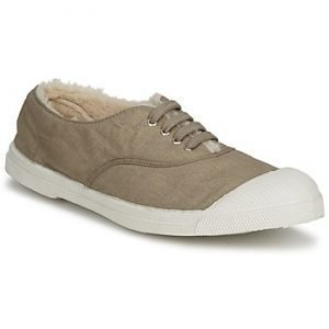 Bensimon TENNIS LACETS FOURREES matalavartiset tennarit