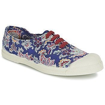 Bensimon TENNIS LIBERTY matalavartiset tennarit