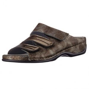 Berkemann Sandaalit Pronssinvärinen