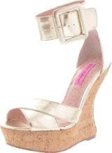 Betsey Johnson Morggann