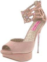 Betsey Johnson Taalia