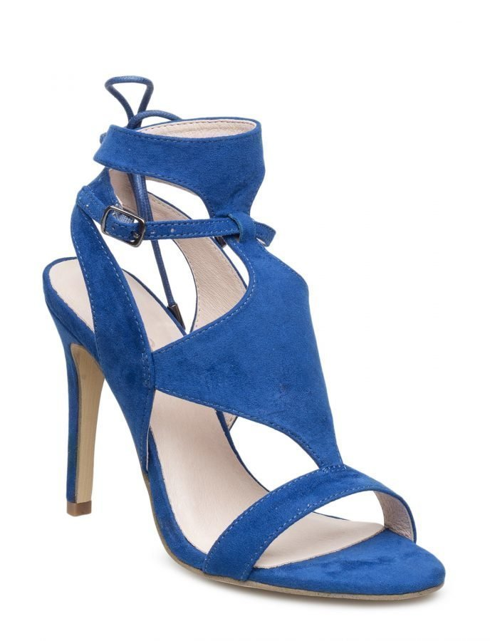 Bianco Back Laced Sandal Mam16