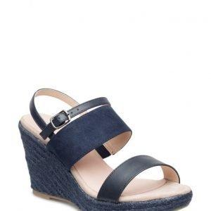 Bianco Bast Wedge Sandal Mam16