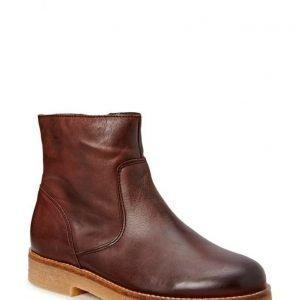 Bianco Boot W/Crepe Sole Jja15