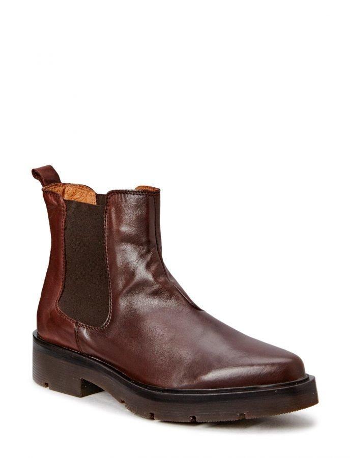 Bianco Boot W/Profile Outsole Jja15