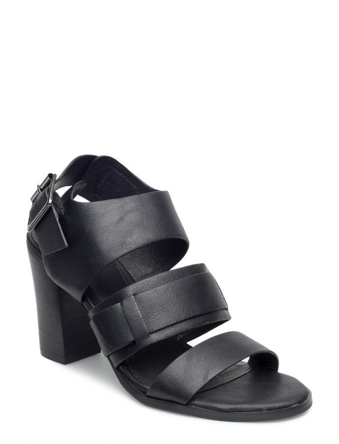 Bianco Buckle Sandal Mam16