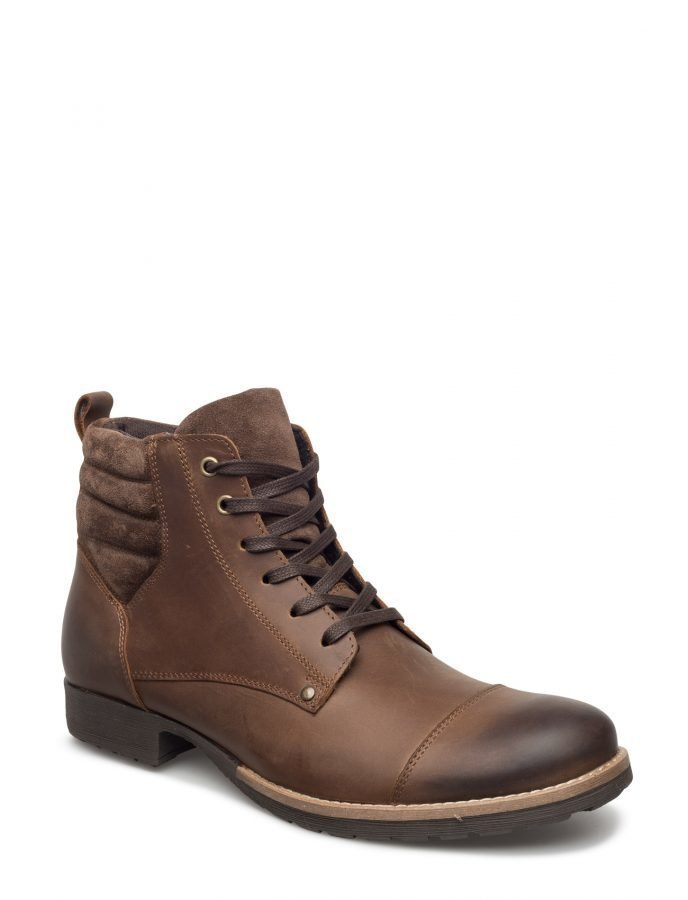 Bianco Casual Boot Jja16