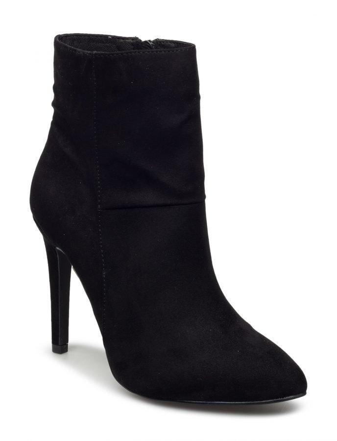 Bianco Classic Stiletto Boot Exp16