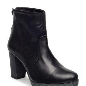 Bianco Clean Platform Boot Son16