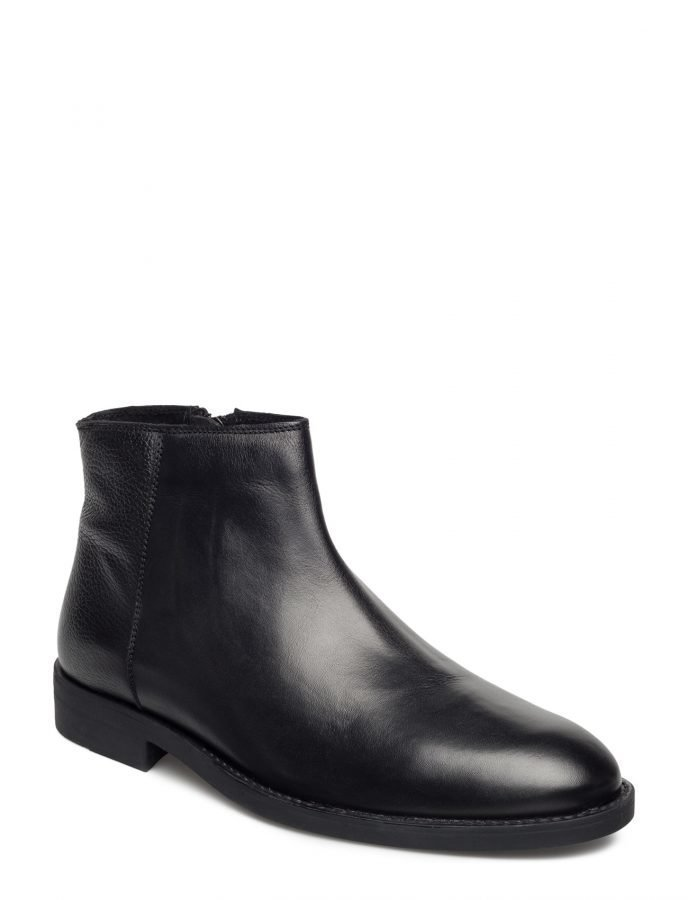 Bianco Combi Zip Boot Son16