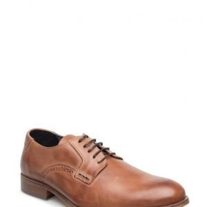 Bianco Dress Derby Shoe Jja16