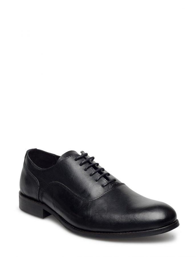 Bianco Dress Oxford Shoe Son16