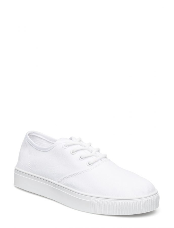 Bianco Fashion Laced Up Mam16