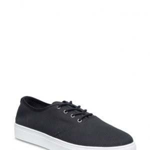 Bianco Laced Up Casual Shoe Mam16