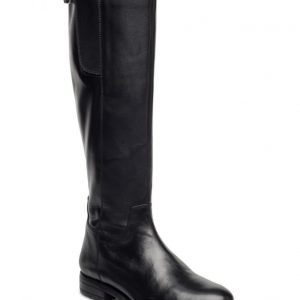 Bianco Long Buckle Boot Jja16