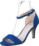 Bianco Low Basic Sandal Blue