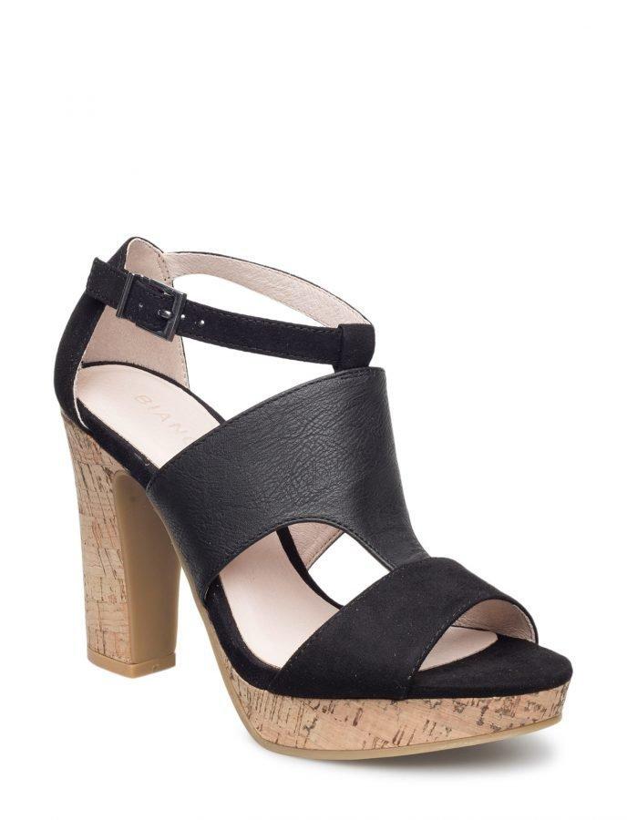 Bianco Open Sandal Mam16