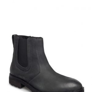 Bianco Raw Chelsea Boot Son16