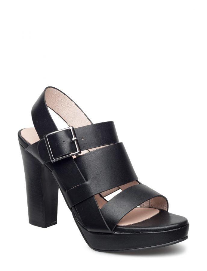 Bianco Strap Sandal Mam16
