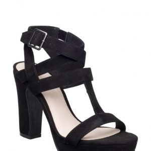 Bianco T-Bar Strap Sandal Mam16