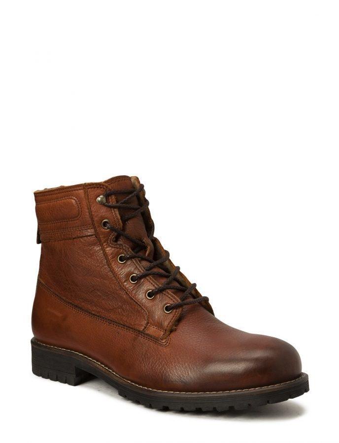 Bianco Warm Casual Boot Son15