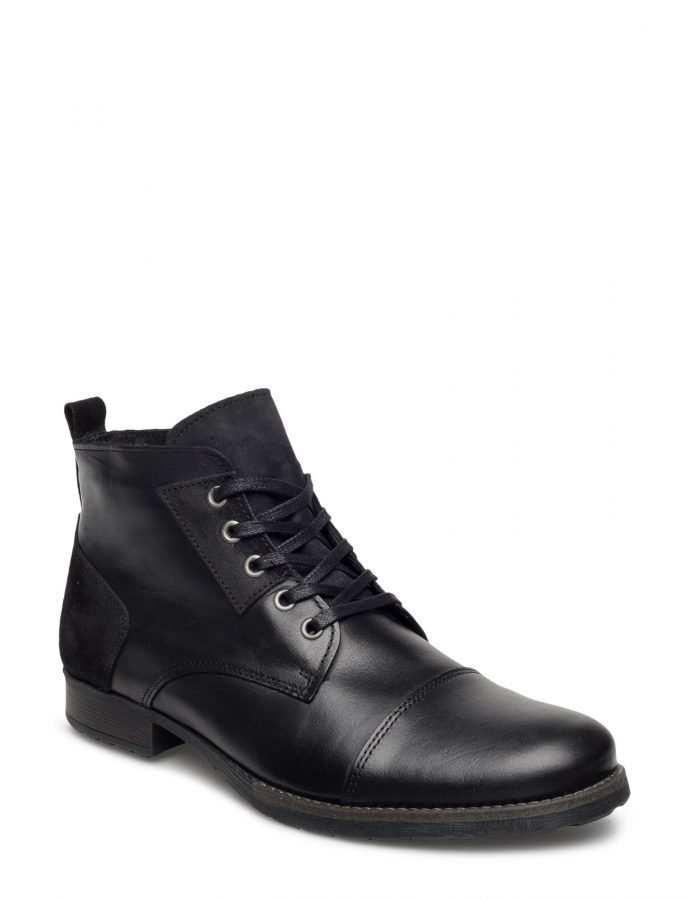 Bianco Warm Low Boot Son15