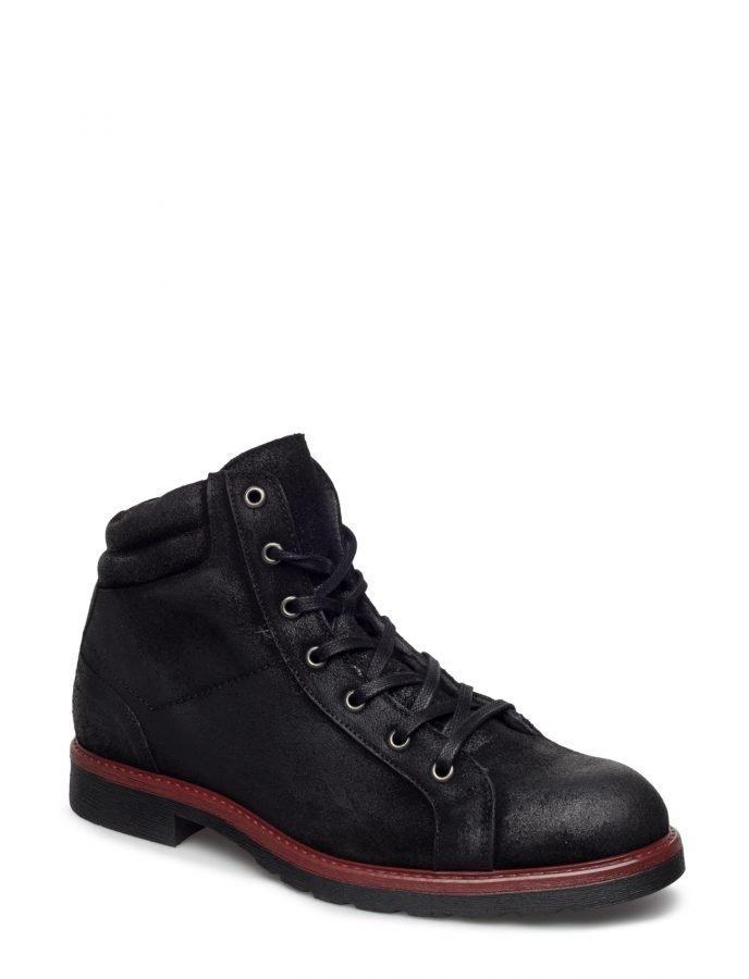 Bianco Warm Raw Boot Son16